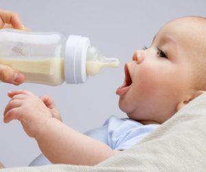 Zašto kravlje mleko nije za bebe do godinu dana?
