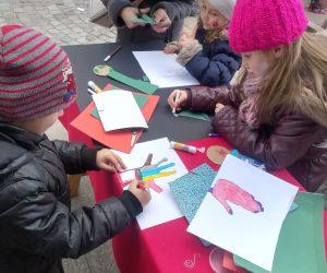 Ulica otvorenog srca – novogodišnja čarolija